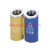 thùng rác inox 2 ngăn phân loại rác A125A