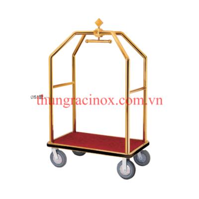xe chở đồ, hành lý khách sạn D8