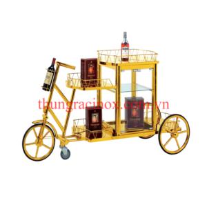xe chở rượu VB-R1