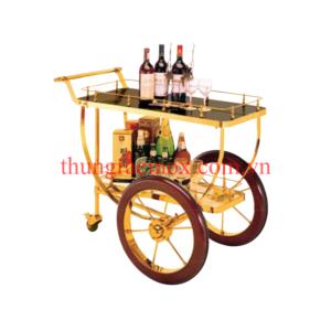 xe chở rượu - xe phục vụ rượu VB-R10